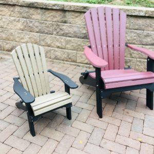 Children's Adirondack Chair